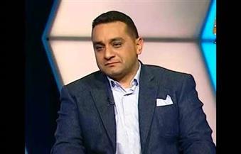 حاتم صابر: ما حدث بشمال سيناء بمثابة شهادة وفاة لتلك التنظيمات الإرهابية