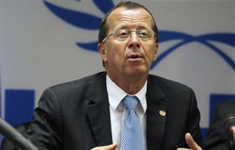 المبعوث الأممي لدى ليبيا: لا بديل عن دعم حكومة الوفاق