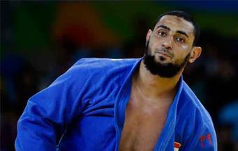 الأوليمبية الدولية تحقق مع الشهابي لرفضه مصافحة اللاعب الإسرائيلي في منافسات الجودو بالأولمبياد