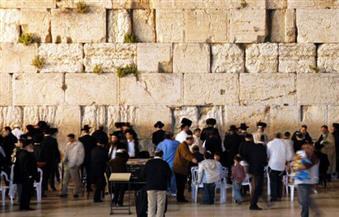 """""""الكوتل المخفي"""" كتاب إسرائيلي جديد يكشف خطط تل أبيب لتهويد حائط البراق"""