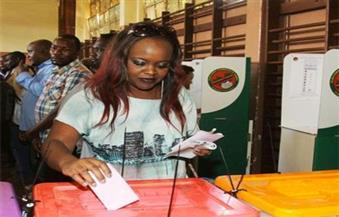 تقدم بفارق طفيف لزعيم المعارضة بانتخابات الرئاسة في زامبيا