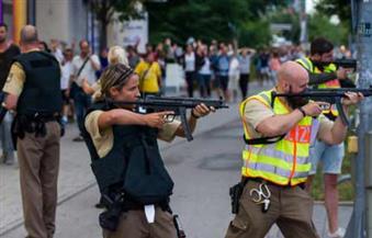 حرب الشوارع ورصاص في ريو دي جانير أثناء الأوليمبياد