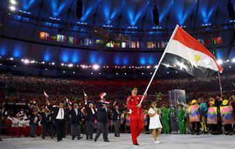 """بالصور.. عندما يتحول طابور افتتاح الأولمبياد إلى """"عرض أزياء"""".. أبطال """"ريو"""" ينافسون نجوم """"السجادة الحمراء"""""""