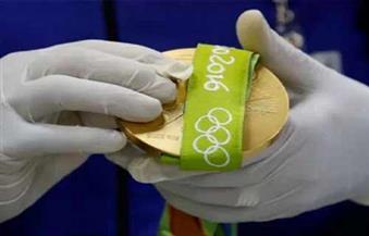 أمريكا تؤكد هيمنتها الأوليمبية بإحراز الذهبية رقم 1000 (أنفوجراف)
