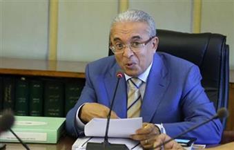 """رئيس """"مستقبل وطن"""" يلتقي قيادات أسيوط والوادي الجديد لعرض خطة الحزب لدعم الدولة.. غدا"""