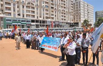 """سكرتير عام محافظة أسيوط يُؤكد تقديم الدعم لحملة """"حلوة يا بلدي"""""""