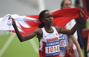 ريو 2016: البحرينية كيروا تحرز فضية سباق الماراثون