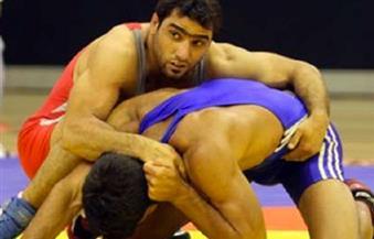 عصام نوار: الاتحاد الدولي للمصارعة قرر إيقاف محمود فوزي لاعب منتخب مصر