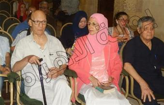 """بالصور.. شعراء عن صلاح عبدالصبور: رمز الدراما والعذاب.. ورحيله أخطر من موت """"السادات"""""""
