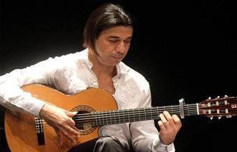 """متحف """"محمود مختار"""" يستضيف حفلًا موسيقيًا لعازف الجيتار عماد حمدي.. الليلة"""