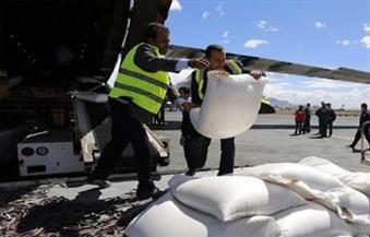 التحالف العربي: استئناف الرحلات الإنسانية التابعة للأمم المتحدة والمنظمات الإنسانية الدولية لمطار صنعاء