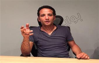 """إيهاب اللبان: حريصون على تمثيل مصر القوي في """"بينالي القاهرة الدولي"""""""