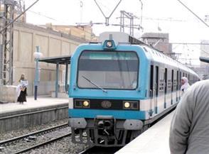 كشف غموض سرقة كابلات مترو الأنفاق ما بين محطتى سعد زغلول والسيدة زينب