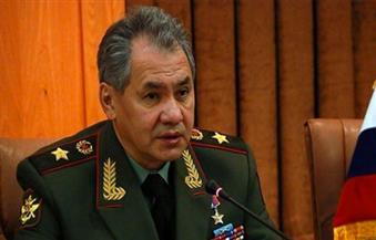 وزير الدفاع الروسي: موسكو وواشنطن تقتربان من اتفاق بشأن حلب