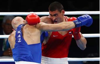 ريو 2016- ملاكمة: ذهبية وزن 91 كلغ للروسي تيشتشنكو