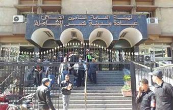 عز العرب: مساهمات المواطنين في قانون التأمين الصحي الجديد تفوق إمكانياتهم