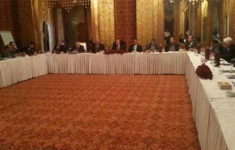 وزير الري يعرض تحديات إدارة الموارد المائية في مصر.. ويطالب الإعلام بزيادة الوعي المجتمعي حولها