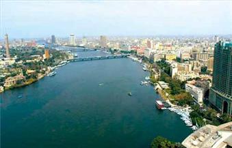 الري تعلن إنجاز 85% من أعمال حماية نهر النيل بزمام  1416 كم