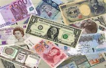 ضبط 4 أشخاص لاتجارهم غير المشروع بالنقد الأجنبي بأكثر من 7 ملايين جنيه