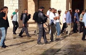 حزب المؤتمر يدين تدنيس إسرائيل للمسجد الأقصى.. ويحذر من خطورة انتهاك المقدسات الدينية