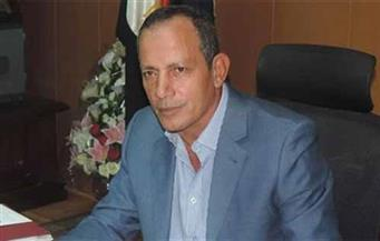 مدير أمن الغربية: محاولة سرقة وراء ثقب خط بنزين طنطا