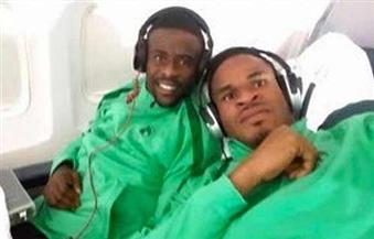 نيجيريا تُرحّل لاعبين من الأوليمبياد بسبب 5 جنيهات