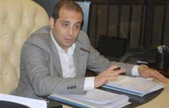 ٢٠ أغسطس نظر استئناف رئيس مجموعة خزام للتثمين على قرار تجديد حبسه ١٥ يومًا