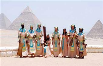 """حفل لـ""""الموسيقى الفرعونية"""" والغناء الهيروغليفي بقصر الأمير طاز.. الأحد"""