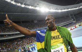 الجاميكي أوسين بولت يُحرز ذهبية 200 متر للمرة الثالثة على التوالي