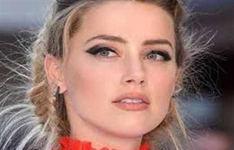 """الممثلة الأمريكية أمبر هيرد تتبرع بـ """"مؤخر الطلاق""""  من  النجم جونى ديب للأعمال الخيرية"""