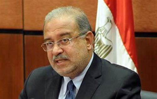خلال لقائه رئيس  شل العالمية .. إسماعيل يؤكد اهتمام الدولة بقطاع البترول والغاز -