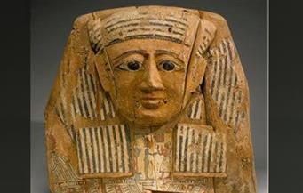 أحد أبناء الملك رمسيس الثاني فى الصين.. متحف بريطانى يقيم معرضًا لبعض ممتلكاته من الآثار المصرية