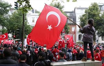 ارتفاع عدد الصحفيين المعتقلين في العالم في 2016.. تركيا تتصدر لائحة الدول ومصر علي القائمة