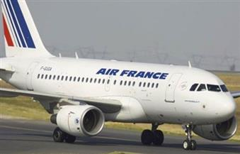 """وسائل إعلام فرنسية: هبوط اضطراري لطائرة """"إير فرانس"""" بكندا بسبب عطل بالمحرك"""