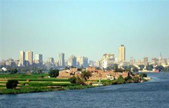استجابة لمطالبهم.. حي مصر القديمة يفتح ساحة انتظار لسكان جزيرة الدهب للعبور منها