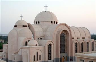 """بدء مؤتمر """"تحديات تواجه الكاهن"""" بدير الأنبا بيشوي"""
