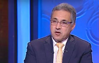 بالفيديو.. أحمد السجيني: لم يحاول أحد من المسئولين مكافحة الفساد في المحليات خلال العقود الماضية