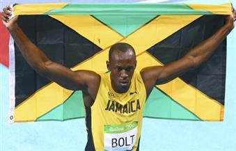 بولت يحصد ثلاث ذهبيات في الأولمبياد للمرة الثالثة على التوالي