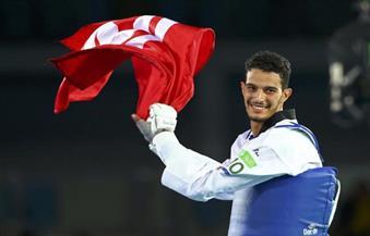 التونسي الوسلاتي يتألق ويحرز برونزية في التايكوندو