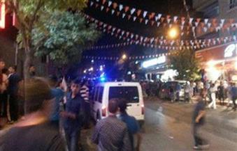 الناتو يدين بشدة الهجمات الإرهابية الأخيرة في تركيا
