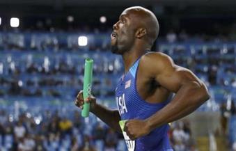 الولايات المتحدة تستعيد لقب التتابع 4 في 400 متر للرجال