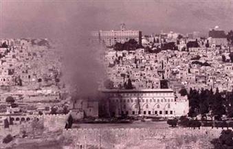 """الأزهر في ذكرى حريق """"الأقصى"""": موقفنا راسخ من عروبة القدس.. ونرفض محاولات تغيير هوية المدينة المقدسة"""