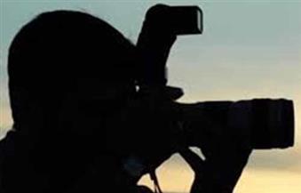 النيابة تنتقل لمناظرة إصابة مصور الأهرام بطلقات خرطوش في حادث سرقة