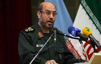 وزير الدفاع الإيراني: سنبدأ قريبًا في تصنيع صواريخ كروز البحرية الفائقة للصوت