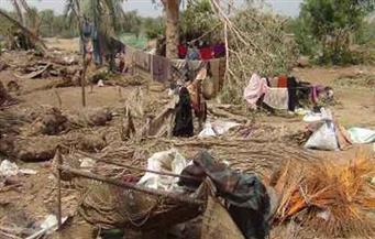 8 قتلى وتدمير عشرات المنازل في إعصار بمحافظة الحديدة باليمن