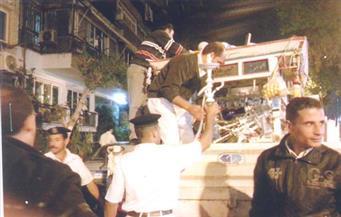 """حملة لغلق """"الكافيهات"""" المخالفة بالزمالك وإنهاء إصلاح هبوط أرضى أمام """"الخارجية"""" غرب القاهرة"""
