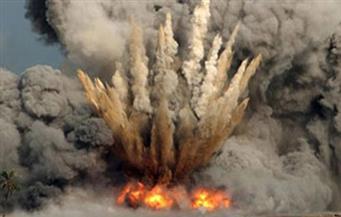 إصابة 3 أجانب نتيجة سقوط مقذوف حوثي على جنوبي السعودية