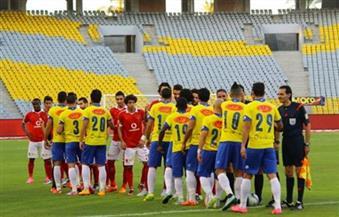 20 لاعبًا في قائمة الإسماعيلي استعدادًا للقاء الأهلي..وغياب بامبو وعادل جمعة
