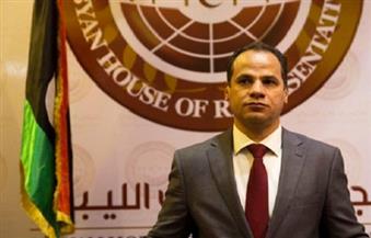 """نائب رئيس مجلس النواب الليبي: مصر تسعى لوقف """"الاقتتال"""" بين الليبيين"""