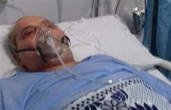 أسرة  أسير مصري سابق في إسرائيل تستغيث بوزير الدفاع لعلاجه على نفقة القوات المسلحة